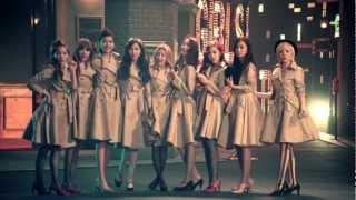 Girls' Generation 少女時代 'PAPARAZZI' MV Teaser