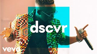 Bantu - Complicated - Vevo dscvr (Live) ft. Shungudzo