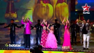 Celebrate Bemisaal 15 Saal with STAR Parivaar Awards 2015!