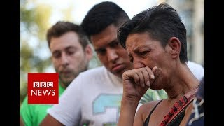 SPAIN ATTACKS: Death toll rises to 14 - BBC News