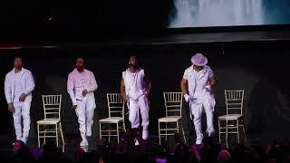 "B2k ""Gots Ta Be"" - NYC - Millennium Tour"