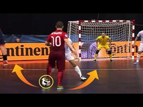Las Mejores Humillaciones En Futsal ● Most Humiliation Skills In Futsal