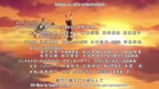 Naruto Shippuden Opening 19 V3 Sub English