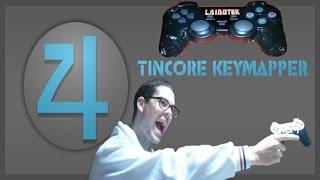 Come connettere qualsiasi Joystick ad Android tramite Tincore Keymapper!
