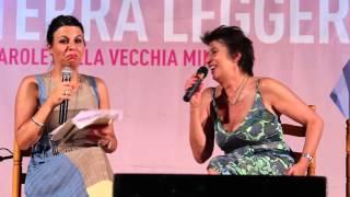 Festival Argentiera 2013 - Geppi Cucciari e Serena Dandini