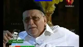 Kairali TV Interview by John Brittas 4
