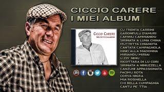 Ciccio Carere - Muttetti Calabrisi (FULL ALBUM)