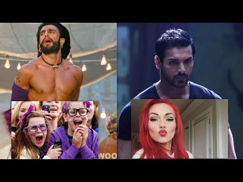 Xxx Mp4 Bollywood Better Than Hollywood Says American Compilation Reaction Video 3gp Sex