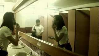 ห้องน้ำหญิง