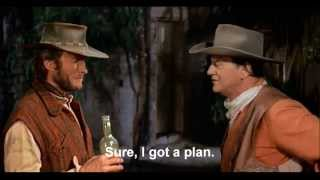 Rio Diablo - John Wayne/Clint Eastwood movie
