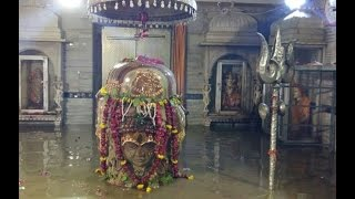 जलमग्न पशुपतिनाथ महादेव मंदिर - मंदसौर