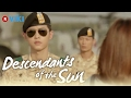 Download Video Download Descendants of the Sun - EP3 | Song Joong Ki Comes Out Of Airplane To Greet Song Hye Kyo [Eng Sub] 3GP MP4 FLV