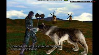 Heroes of Might and Magic [Эксклюзив на PS2] РПГ. СТРАТЕГИЯ. PCSX2 1.4.0 HD-720