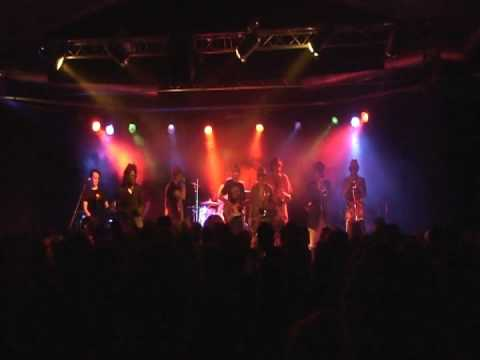 Horst and the Heartbreakers - Skarmageddon
