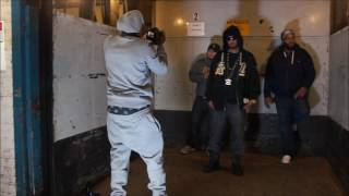 Shoboat, Ampichino & Freeze - It's The M.O.B. (behind the scenes)