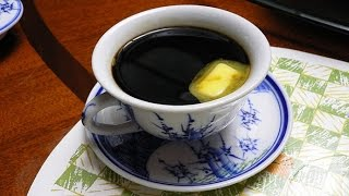Why Everyone is Suddenly Putting Butter In Their Coffee | Idiotic Article Alert