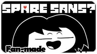 ¿Y si perdono a Sans? | Undertale Fanmade: Sans UnderPants