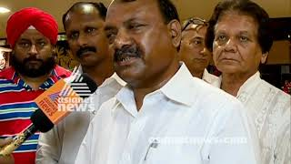 Rajendra Gavit is in good hope about Palghar by-poll
