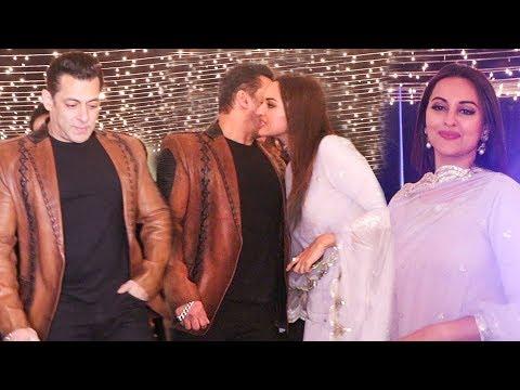Xxx Mp4 Salman Khan Attend Sonakshi Sinha Manager Wedding 3gp Sex