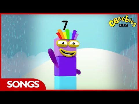 Xxx Mp4 CBeebies Numberblocks Number Seven Song 3gp Sex