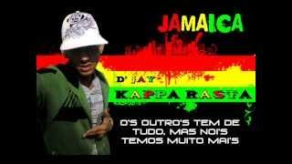Mello Dos Namorados  D´ Jay Kappa Rasta 2014