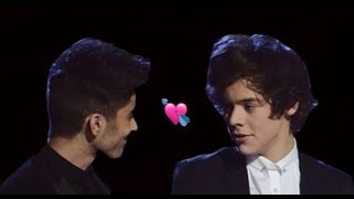 zarry - they fell in love didn