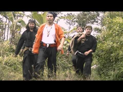 Pembalasan si Gopar full movie by M.RAFIJEN