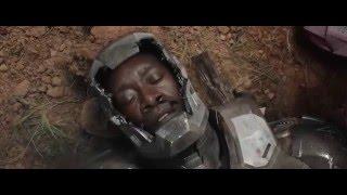 7 Minut Kapitana Ameryki: Wojna bohaterów