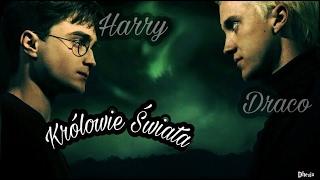 Harry i Draco- królowie świata