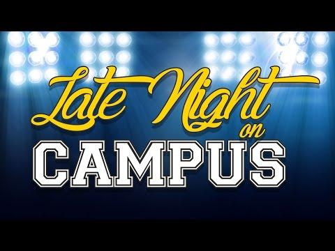 Late Night On Campus Donnie & Jeff talk NBA & MLB Picks MORE