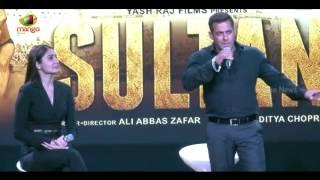 Sultan Movie OFFICIAL Trailer Launch Event | Salman Khan | Anushka Sharma | Part 2 | Mango News