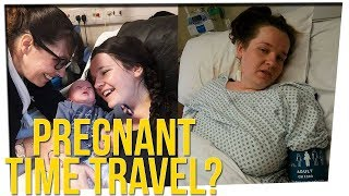 Woman Wakes from Coma Believing She is 13 Again ft. DavidSoComedy