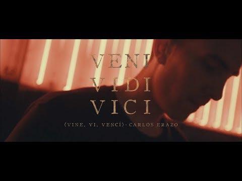 Xxx Mp4 Carlos Erazo Veni Vidi Vici Video Musical Oficial Vine Vi Vencí ★ TRAP ★ 3gp Sex