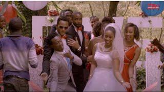 Bahati - Mapenzi (Official Video)