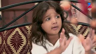 Anjali - The friendly Ghost - Episode 26  - November 7, 2016 - Webisode