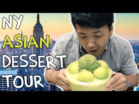 Xxx Mp4 New York ASIAN Dessert Tour 3gp Sex