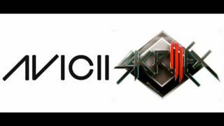 Avicii - Levels (ID) (Skrillex Remix) HD