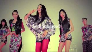 [OPEN AUDITION] I Feel Good - EXID