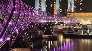 TOP 5  Crazy But Amazing Bridges In The World
