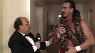 Relive your favorite classic moments on WWE Network