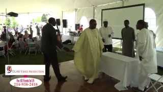 Best Fulani Traditional Wedding in Ney Jersey. Part 2. By Oliab Video Production