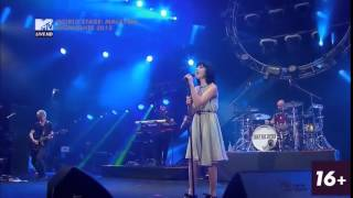 Carly Rae Jepsen - Your type (live)