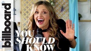 7 Things About Carly Pearce You Should Know! | Billboard