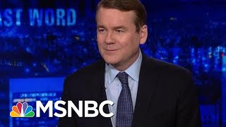Carville Backs Michael Bennet: He'll Surprise People | The Last Word | MSNBC