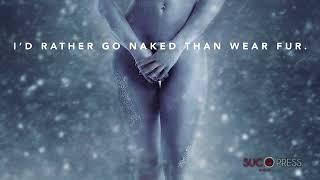 Kate del Castillo se desnuda por una buena causa