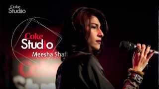 Dasht-e-Tanhai Promo, Meesha Shafi