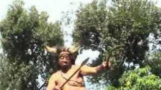 Aganze 1er - Muhya