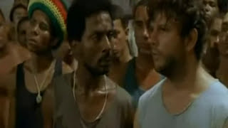 MEU NOME NÃO É JOHNNY briga com africanos e esquema do mc'donalds