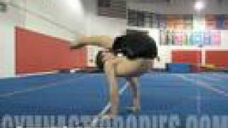 Learn Gymnastics Straight Arm Strength - Manna