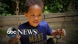 Authorities shut down summer camp after drowning death of 5-year-old
